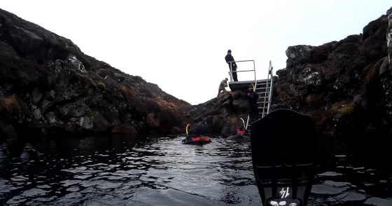 snorkeling fissure3