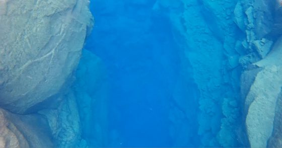 snorkeling fissure7